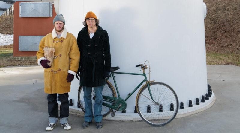 """CECCO E CIPO – """"I due Eschimesi dell'isola di Baffin"""" anticipa il prossimo disco"""