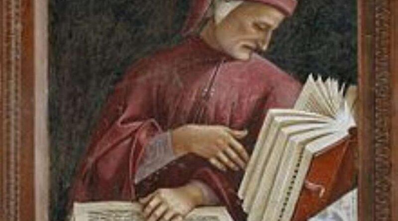 Dantedì a New York, cerimonia presso la statua di Dante di fronte al Lincoln Center