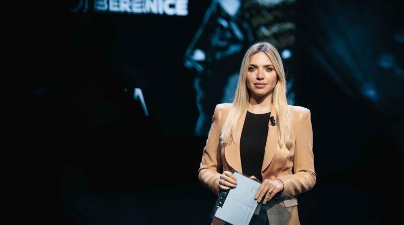"""Assegnati i riconoscimenti della XXII edizione del Premio Internazionale Cinearti """"LA CHIOMA DI BERENICE"""""""