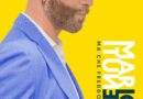 """MARIO VENUTI – ESCE VENERDI' 7 MAGGIO IL SINGOLO """"MA CHE FREDDO FA"""""""