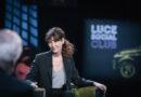 LUCE SOCIAL CLUB, ospiti: CRISTIANA CAPOTONDI, GIANLUCA JODICE, MICHELA GIRAUD E PIER CORTESE