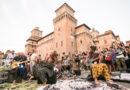 FERRARA BUSKERS FESTIVAL – BOOM DI ISCRIZIONI PER LA 34MA EDIZIONE
