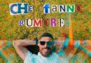 """""""Le Cose Che Fanno Rumore"""" è il nuovo singolo di ROCCIA"""