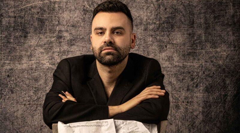 """MUSIC SAVES OUR SOUL"" il nuovo EP del pianista MANUEL ZITO"