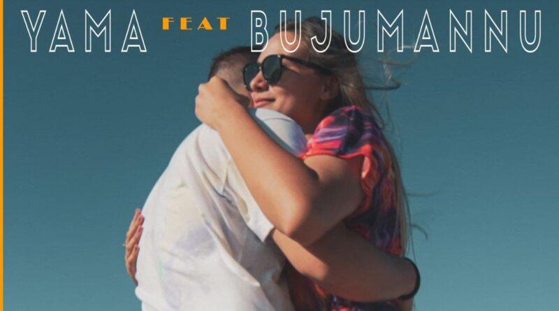 """""""LA MIA MOON"""" il nuovo progetto di Yama e Bujumannu (Produzione Luigi Pilo)"""