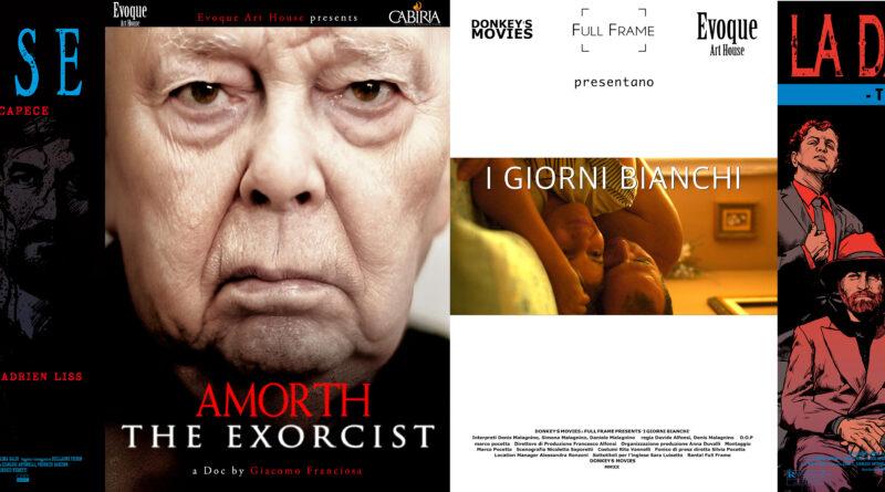 Ultimi giorni per assistere alla visione on – demand dei film del listino di Evoque Art House