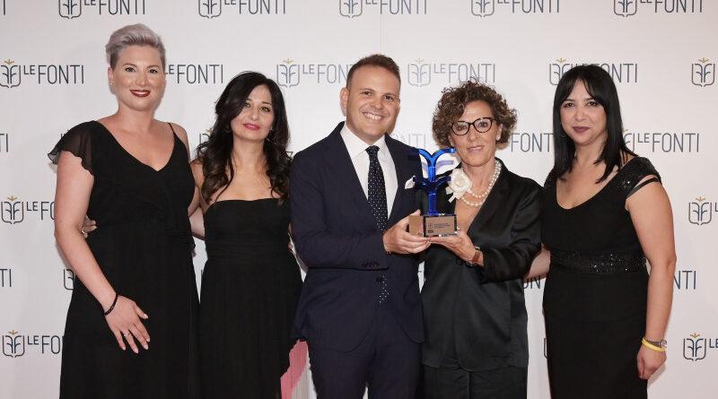 LE FONTI AWARDS 2021: a LIFECAPITAL il premio  Eccellenza, Innovazione & Leadership