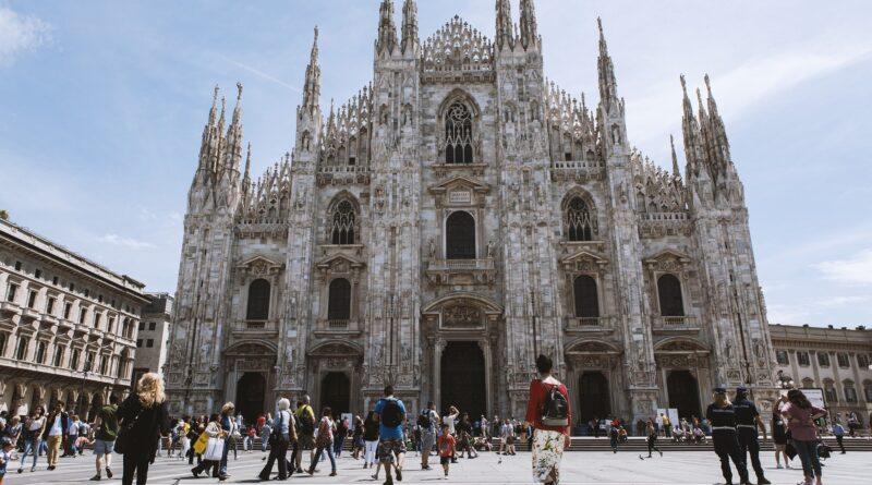 Turismo in ripresa in Lombardia: al via il progetto di promozione turistica con Ryanair