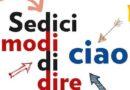"""A Giffoni Film Festival la Pino Daniele Trust Onlus per il progetto """"Sedici Modi di Dire Ciao"""", con Clementino e Alessandro Siani"""