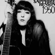 """""""1950"""", Sapphire Henson's new song explores new hights to creating a unique emotive sound"""