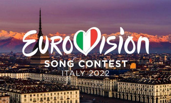 Torino ospiterà il 66° Eurovision Song Contest nel 2022